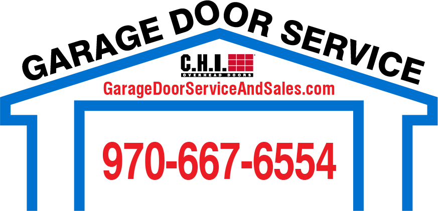Garage Door Services & Sales logo